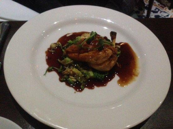 Best Restaurants South End Croydon