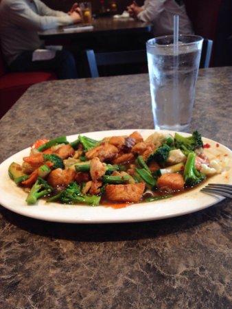 Best Asian Food In Tyler Tx