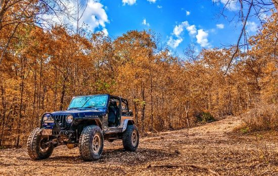 Seymour, MO: Southern Missouri Off Road Ranch SMORR