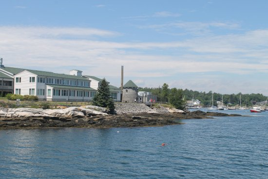 Boothbay Harbor Tour