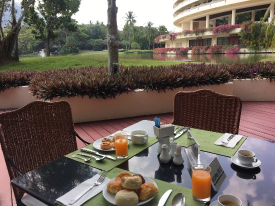 Hilton Phuket Arcadia Resort & Spa: Struttura fantastica... servizi eccellenti, cibo vario e larga scelta! Ottimo resort, da soggior