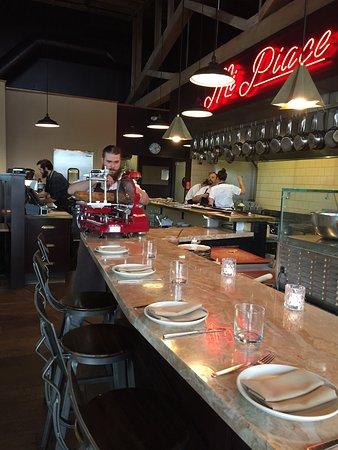 Photo of Italian Restaurant Renata at 626 South East Main Street, Portland, OR 97214, United States