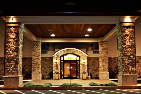 Bethel Inn & Suites Photo