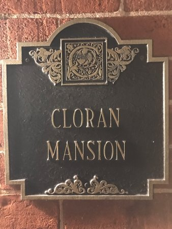 Cloran Mansion Bed & Breakfast: photo6.jpg