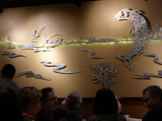 Photo of Seafood Restaurant Bonefish Grill at 814 S Atlantic Ave, Ormond Beach, FL 32176, United States