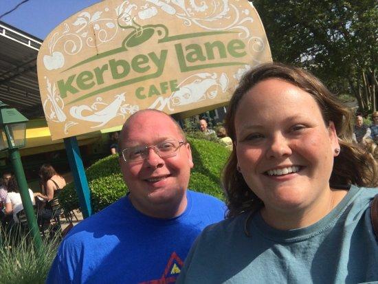 Photo of Diner Kerbey Lane Café at 3704 Kerbey Ln, Austin, TX 78731, United States