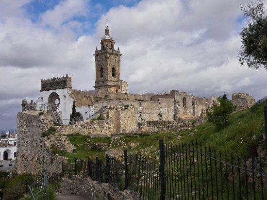 Iglesia Parroquial Matriz De Santa Maria La Mayor La Coronada