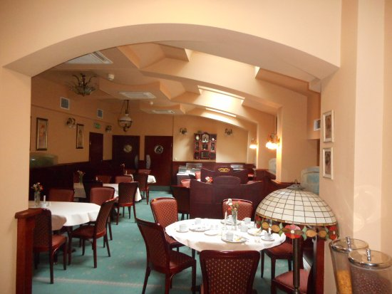 Secesja Hotel : Restaurant