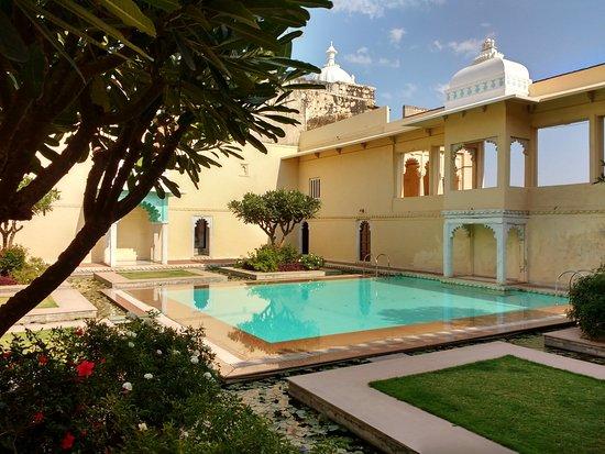 Sardargarh Heritage Hotel: Glorious