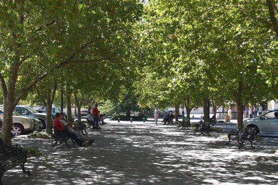 Pirque, Chile: Concha y Toro