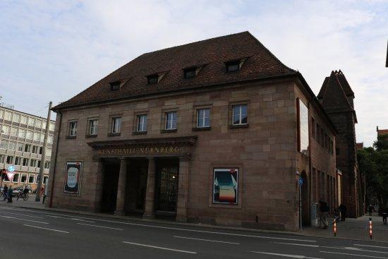 Kunsthalle Nürnberg