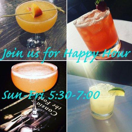 South Pasadena, CA: Happy Hour