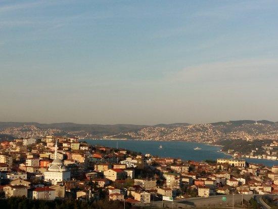 Le Méridien Istanbul Etiler: 20170318_181012_large.jpg