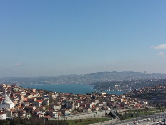 Le Méridien Istanbul Etiler: 20170318_115934_large.jpg
