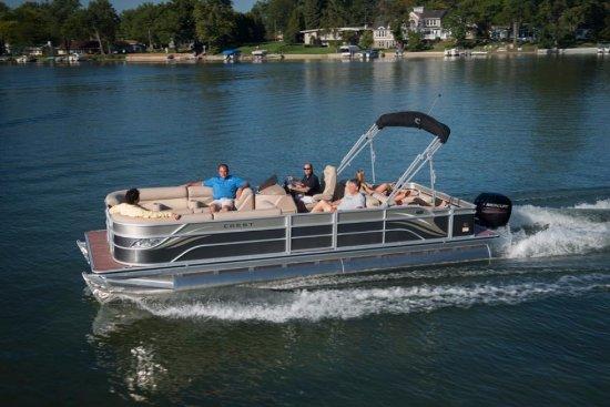 Bay Ray Boat Rentals