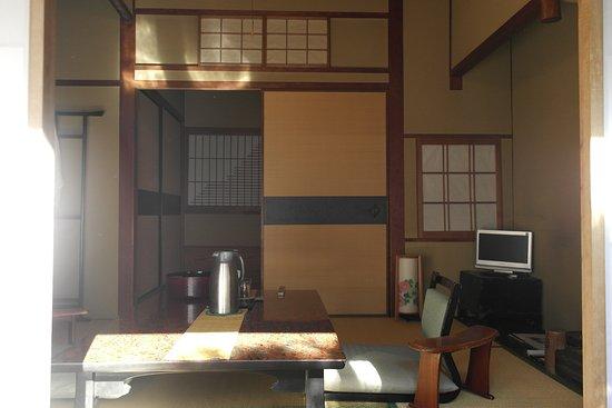 Zdjęcie Kawachinagano