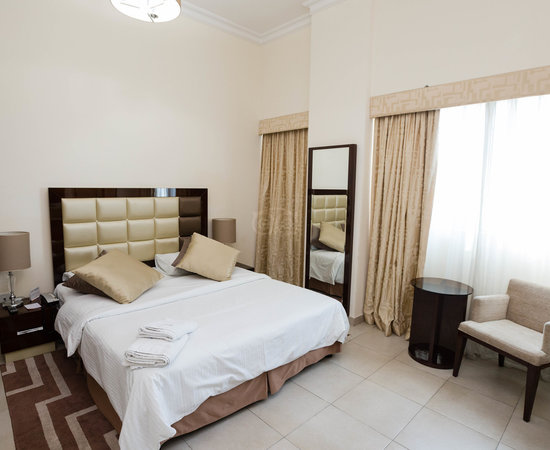 Welcome Hotel Apartments Dubai Tripadvisor