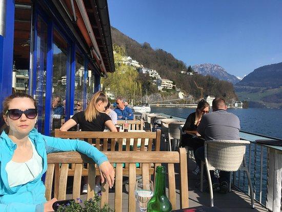 Gersau, Suiza: photo0.jpg