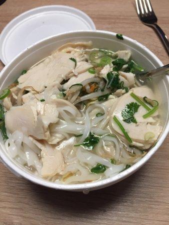 Viet Village: Chicken Pho
