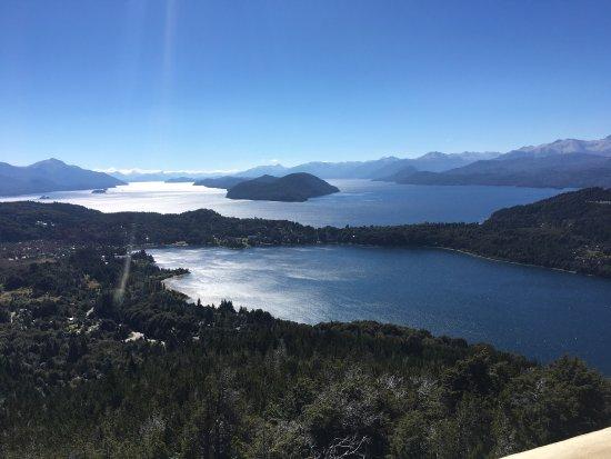 Cerro Campanario: photo0.jpg