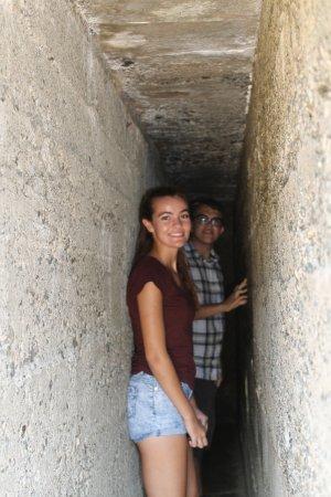 Goddard Mansion: Old Forts