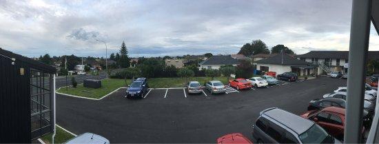 Mount Wellington, New Zealand: Great stay