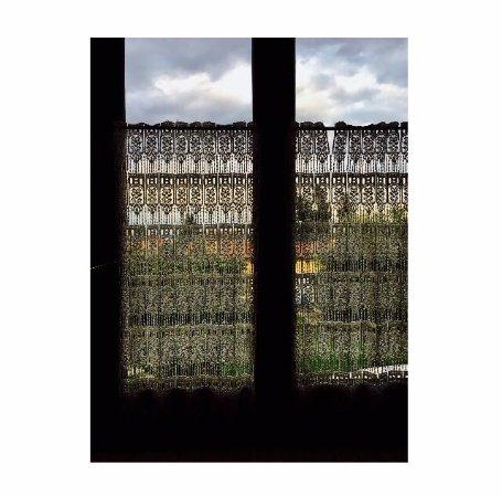 Vergiate, Italia: Dettaglio finestra