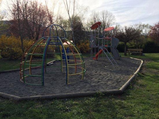 Montgaillard, Fransa: Très bel endroit , pour les enfants et les parents.