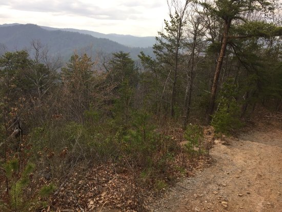 South Mountains State Park: photo2.jpg
