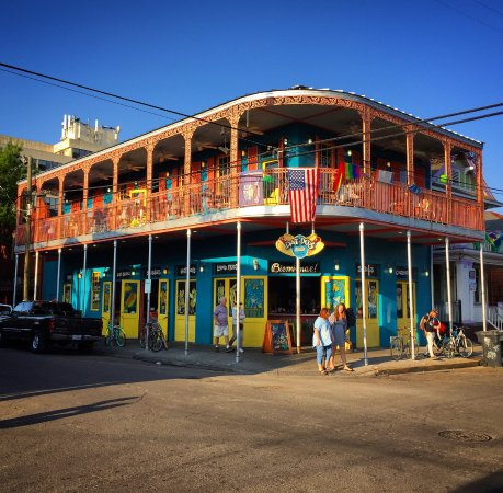 Photo of Road Frenchmen Street at 300 - 635 Frenchmen St, New Orleans, LA 70116, United States