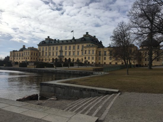 Drottningholm Palace: photo1.jpg