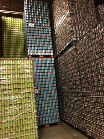 Red Brick Brewing Company: photo0.jpg