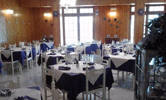 Sala Da Pranzo Foto Di Fumaiolo Paradise Hotel