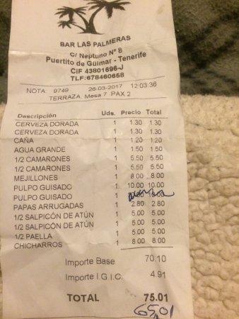Guimar, Spain: photo0.jpg