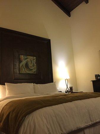 Camino Real Antigua: Room