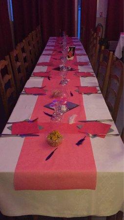 Viry-Chatillon, France: TAJ Restaurant