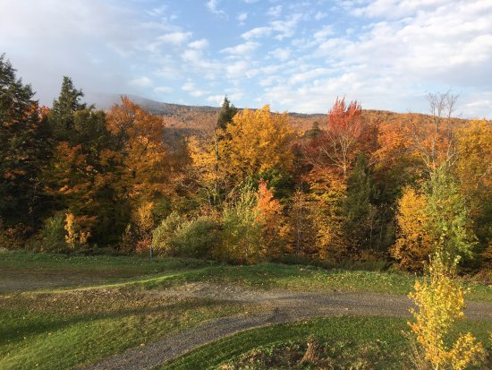 Jeffersonville, VT: Smuggler's Notch