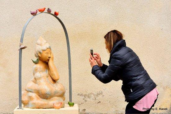Camo, Italië: Un ricordo...