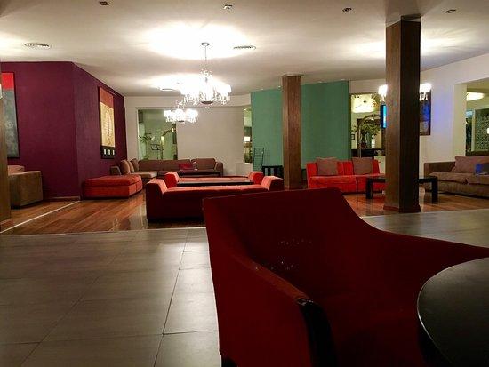 Los Pinos Resort & Spa Termal: photo9.jpg