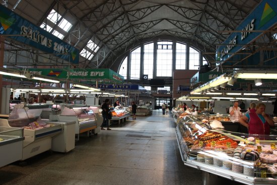 Central Market (Centraltirgus)