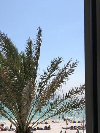 Sterling Breeze: Balcony view