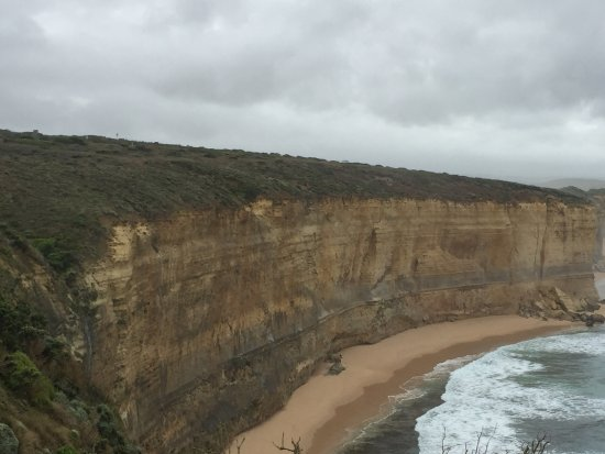 Natural Treasures Tour - Day Tours: Spectacular coastline