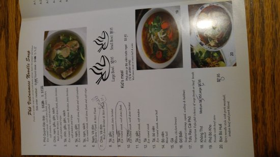 Pho Quynh - Picture of Pho Quynh, Federal Way - TripAdvisor