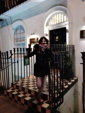 Excelsior Hotel London: IMG_20170321_205704_large.jpg