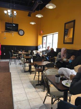 French Corner Cafe Mississauga