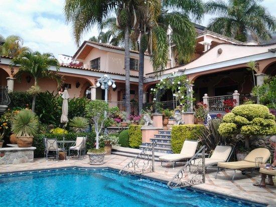 Casa Tres Leones Φωτογραφία