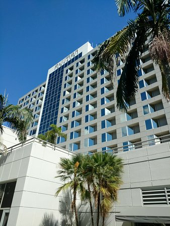 PULLMAN Miami Airport hotel: The Pullman