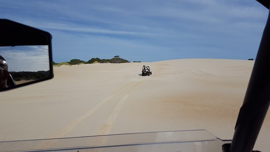 Henty Dunes: 20170314_170819_large.jpg