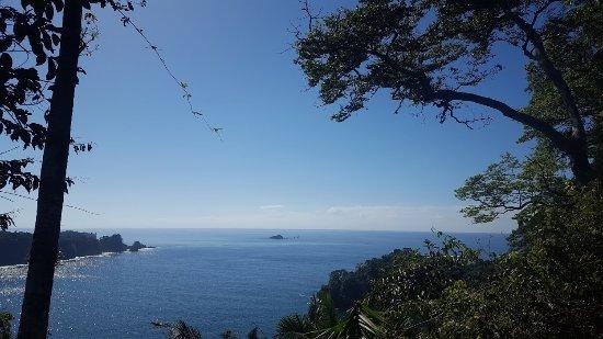 Santa Elena, Costa Rica: Manuel Antonio National Park
