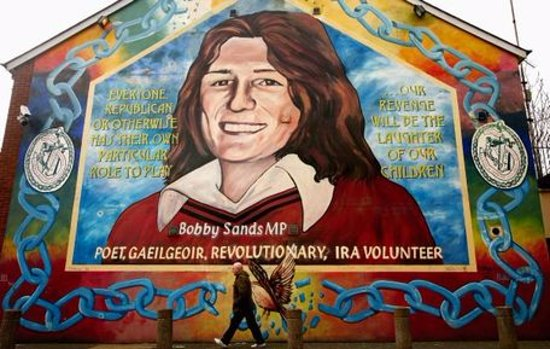 Political Tour-Conflicting Stories: Bobby Sands